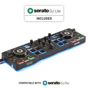 DJControl Starlight